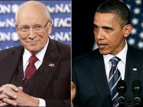 Accused War Criminal Accuses Obama of