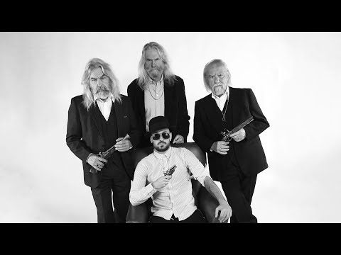 Ferkó Csabi - Nem eszem a kamut (Official Music Video)