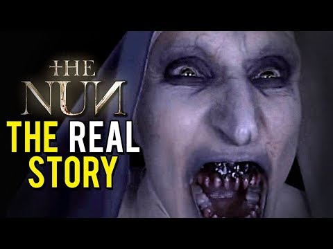 "download song The Real Story Behind ""The Nun"" Movie - News In History free"