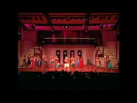 Anything Goes - Stow Musical '09 - Part V