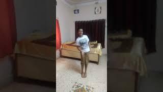 Buzz dance by Kushal Jain