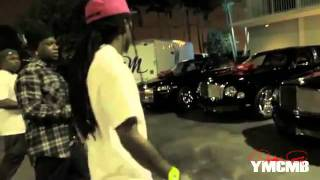 Birdman Cops Two 2012 Bentley Coupes For Him & Lil Wayne and a Royce Ghost For Mack Maine