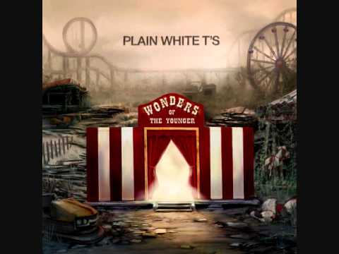 Plain White Ts - Broken Record