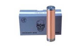 Anarchist Mod Clone By Amod Wotofo Copper & Stainless Steel