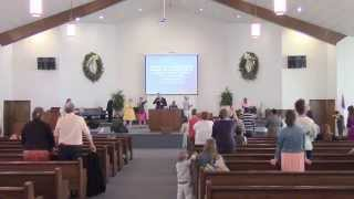 """""""Death could not hold you down, You are the risen King"""", """"I love You forever Lord"""" 4-5-2015 Worship"""