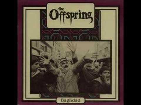 Offspring - Baghdad
