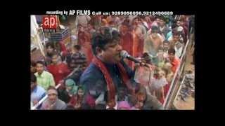 Sanjay Mittal Bhajan Chalo Chalo Khatu Dham - AP FIlms