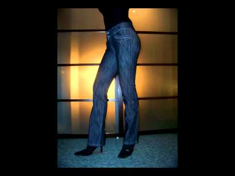 Evaangelina Jeans & Body Care video
