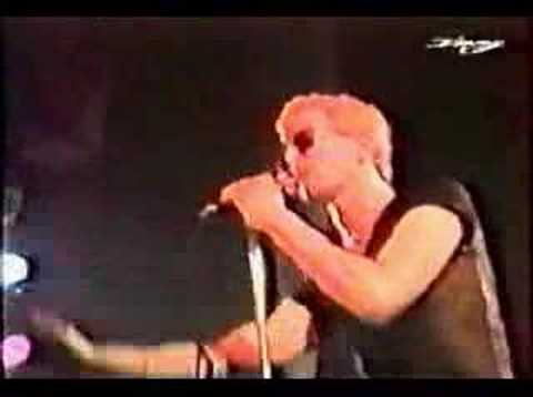 3) Lou Reed - Lady Day - live in Paris, 1974