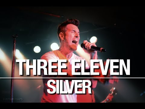 311 - Silver