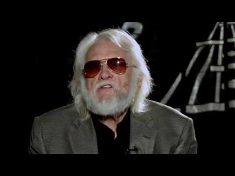 Interview with Ronnie Hawkins