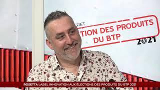 Élection des Produits du BTP - PREFA BRESSUIRAIS