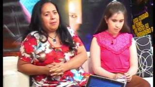 FdFTV - 03-dic-2010 - Entrevista - Kelli Wayar Orq Infantil y Juvenil - Parte 2 de 2.mp4