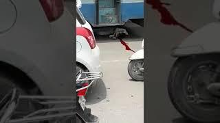 Panipat sky lark par hua accident