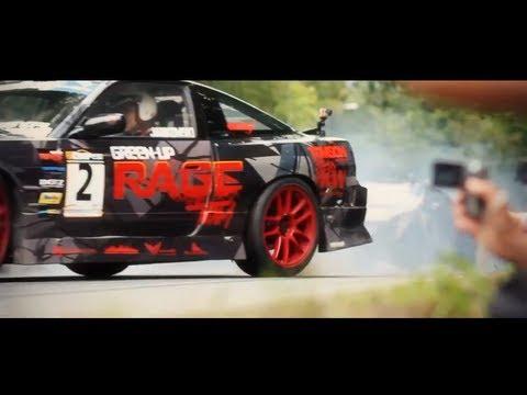 Trailer 8 - RAGE Team przedstawia - IV runda DMP by PFD - uliczna runda w Karpaczu.