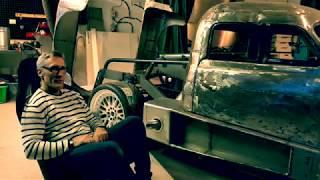 Anders Granströms Volvo Duett