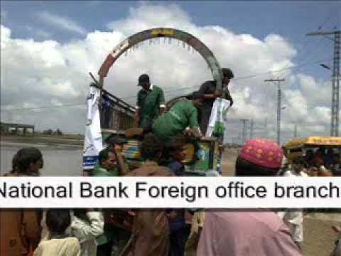 Sindh Flood -  Donation Promo In Balochi (2011).mpg