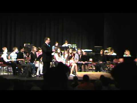 Kennett High School Spring Concert 2013