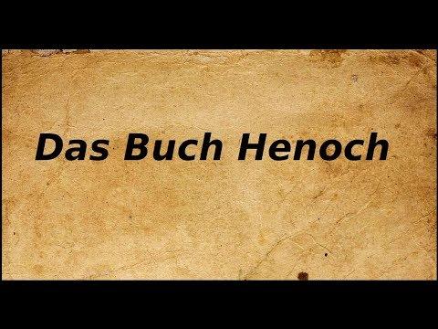 Das Buch Henoch - Die gefallenen Engel und die Nephilim