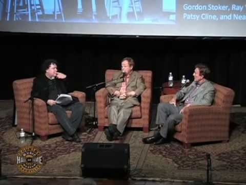 The Jordanaires talk about Patsy Cline