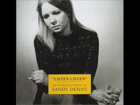 Sandy Denny - Solo