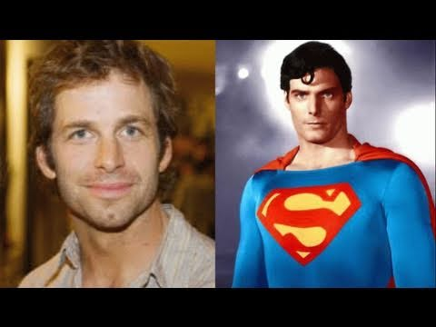 Zack Snyder Officially directing Superman: The Man of Steel
