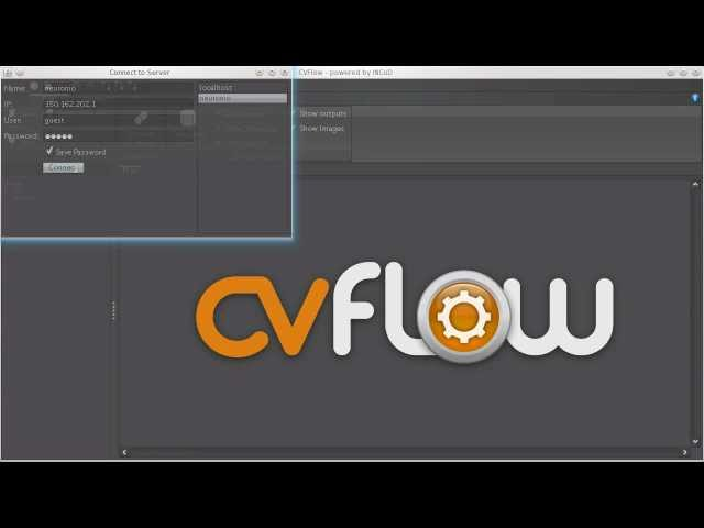 CVFlow - Vídeo 1