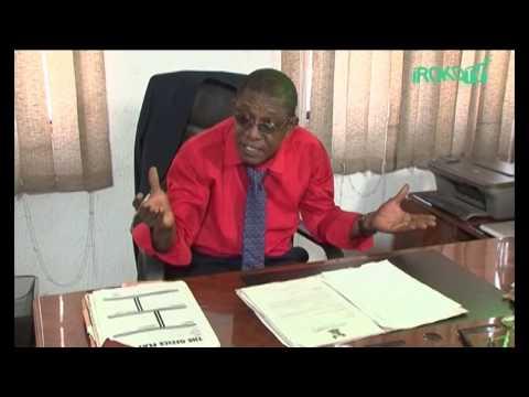 Sherikoko Reloaded - Nigerian Movie Clip 12 Osuofia Nkem Owoh...