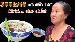 Download Lagu Bà chủ quán bánh canh cua 300k chửi banh chành ai chê đắt - Guufood Gratis STAFABAND