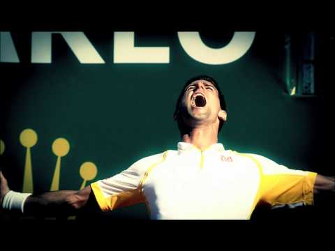 Novak Djokovic Chases Career Golden Masters In Cincinnati