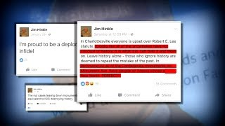 Veteran judge suspended over controversial social media comments