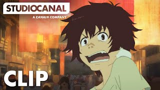 THE BOY AND THE BEAST - Film Clip #1 - Directed By Mamoru Hosoda