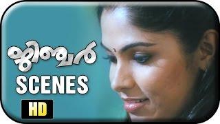 Ginger - Ginger Malayalam Movie | Malayalam Movie New | Jayaram | Lies Down Under a Tree | 1080P HD