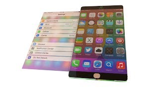 iPhone 6 Concept Features