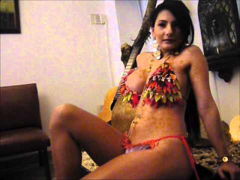 JHESSICA PARGA CHICA CALIACTIVA febrero 2011.wmv thumbnail