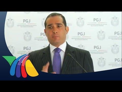 Reaprenden a presunto homicida   Noticias de Veracruz