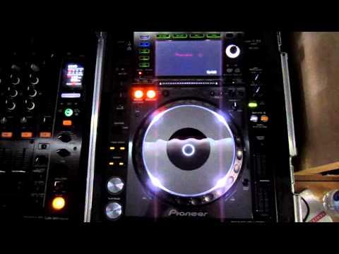 Pioneer CDJ 2000 nexus and DJM 900 nexus unboxing