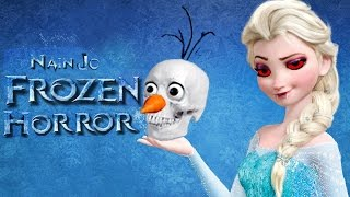 The Frozen Horror Trailer