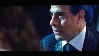 After Mockingjay (movie trailer)