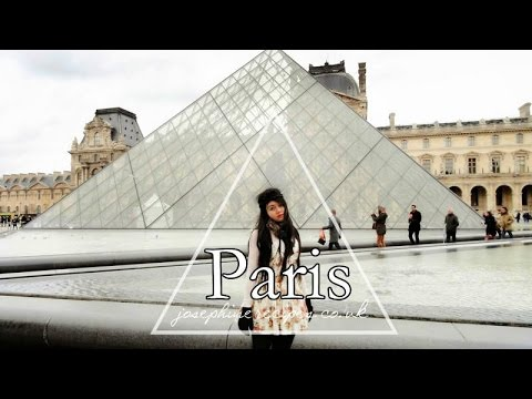 Paris Travel Diary: Good Bye 2014, Hello 2015