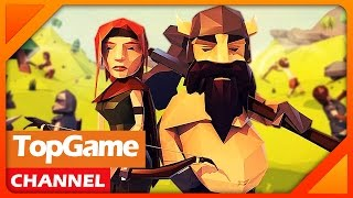 [Topgame] Top 10 game sinh tồn khắt nghiệt 2017 | Android-IOS