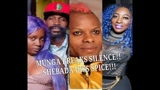 Munga Honorable Breaks Silence On Car Crash Media Reports Wrong Shebada D Ss Spice Wicked