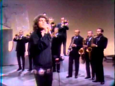 """the Smothers Brothers"" The Doors Preforming Wild Child And Touch Me"