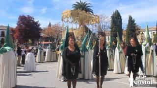 Semana Santa 2015 - El Huerto por Montiel - Úbeda