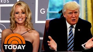 Stormy Daniels Offers To Return Hush Money For Freedom To Speak About Donald Trump | TODAY
