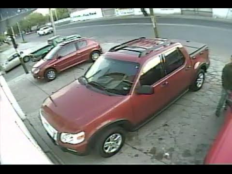 ladron robando 7:12 am. en irapuato gto.