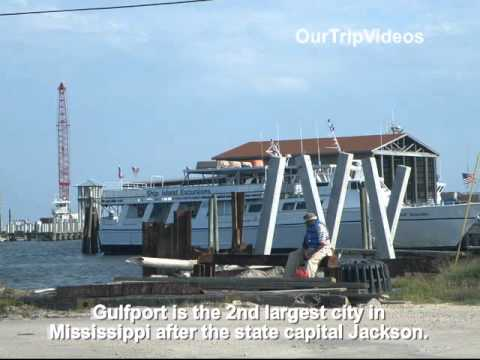 Gulfport, MS, US - Part 1