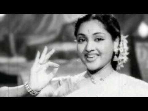 Mere Watan Se Achchha - Vaijayanti Mala, Lata Mangeshkar, Ladki Song video