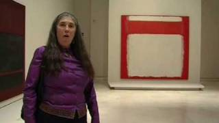 Rothko Kate: about my father Mark. Part one. Video by Maria Teresa de Vito