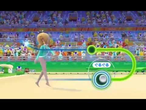 Rosalina - Mario & Sonic at the Rio 2016 Olympic Games